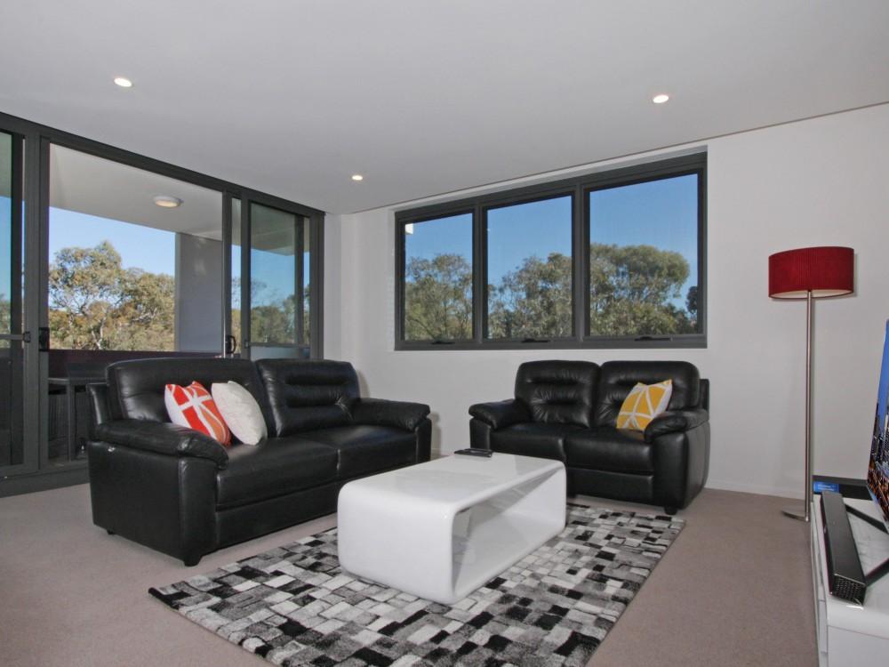 IQ Smart Apartments, Braddon - 307