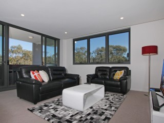 View profile: IQ Smart Apartments, Braddon - 307