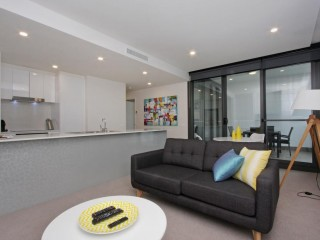 View profile: IQ Smart Apartment - 608/51 Mort Street