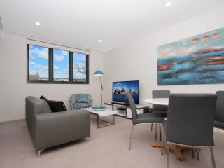 View profile: IQ Smart Apartments, Braddon - 404/53