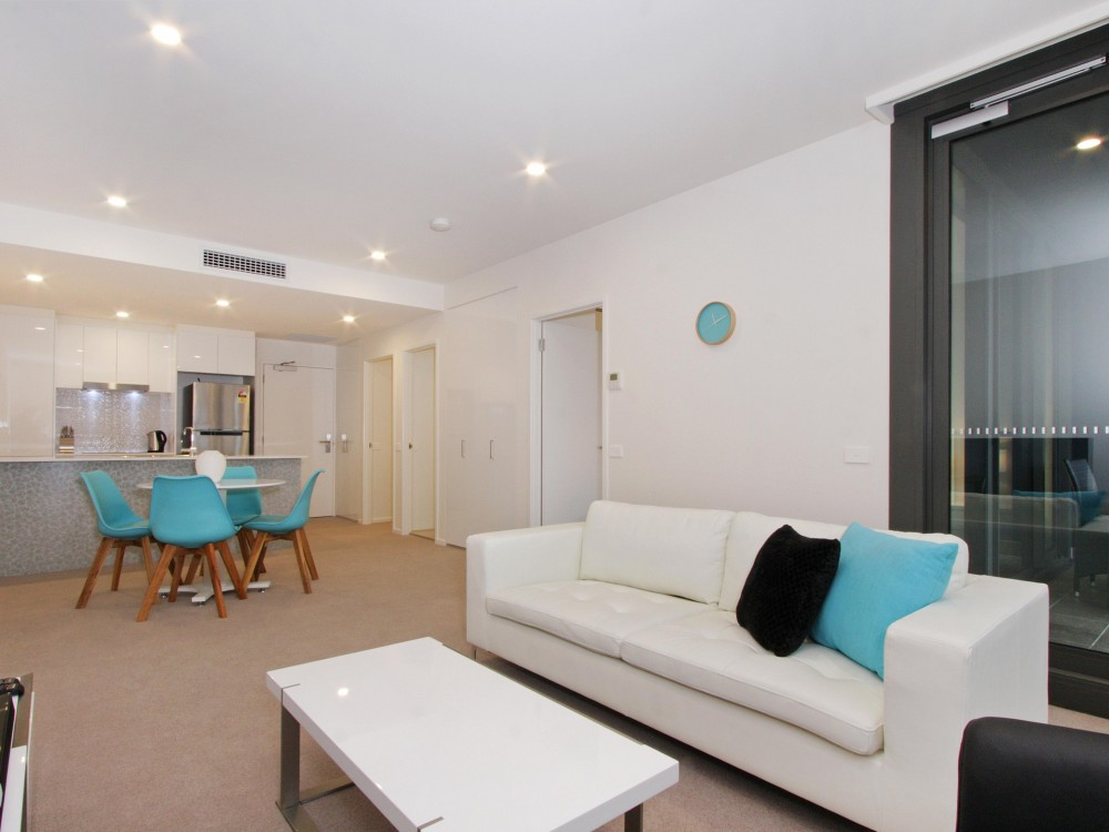IQ Smart Apartments, Braddon - 704