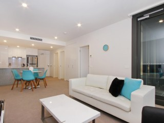 View profile: IQ Smart Apartments, Braddon - 704