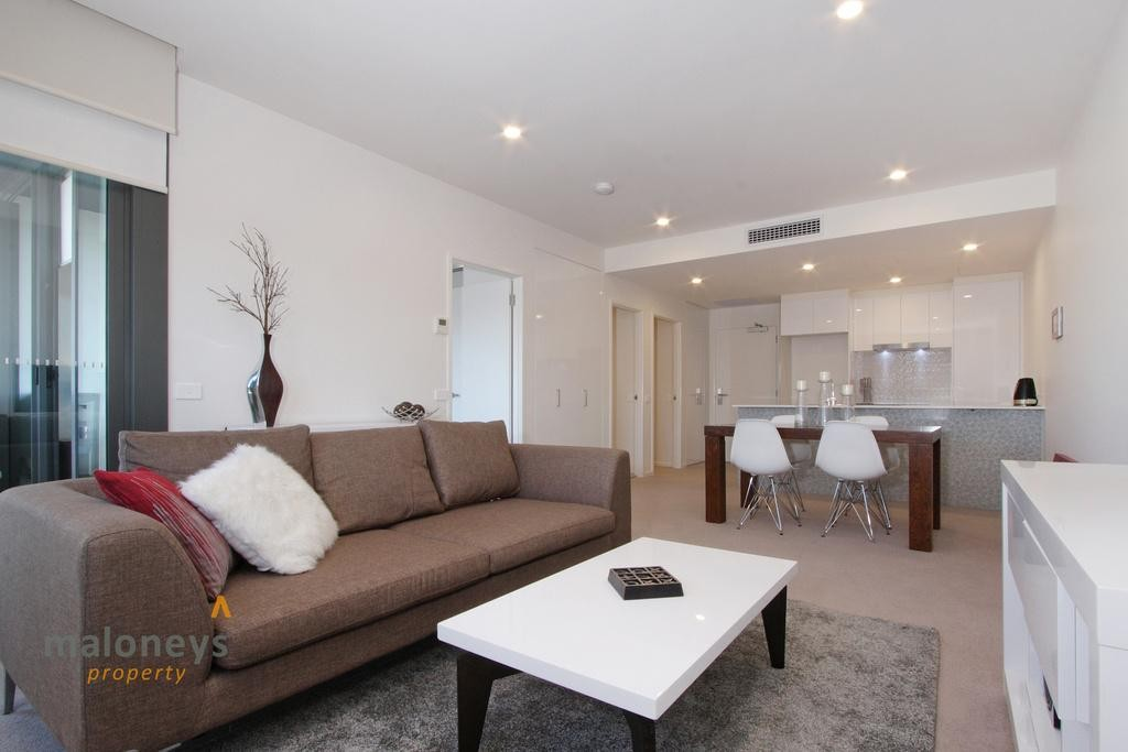 IQ Smart Apartments, Braddon - 505