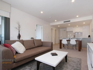 View profile: IQ Smart Apartments, Braddon - 505