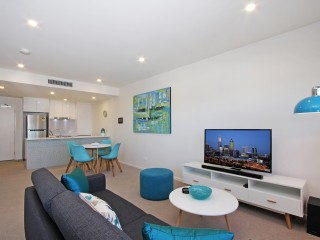 View profile: IQ Smart Apartments, Braddon - 704/53